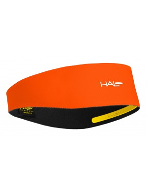 HALO II PULLOVER HEADBAND - Bright Orange