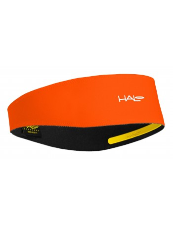 Halo II - Pullover Headband Orange
