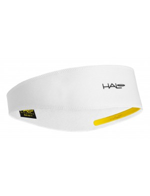 HALO II PULLOVER HEADBAND - White