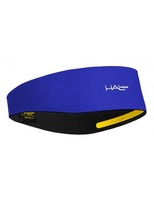 HALO II PULLOVER HEADBAND - Bleu royal