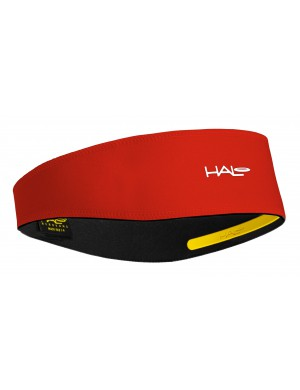 HALO II PULLOVER HEADBAND - Red