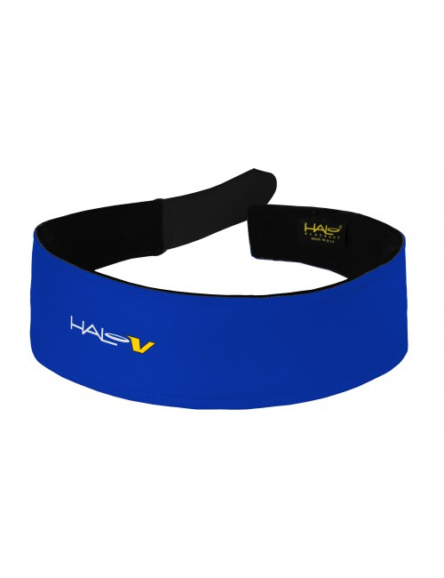 Halo V Velcro - Royal Blue