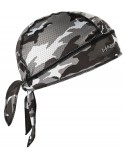 HALO PROTEX BANDANA - Camo Grey