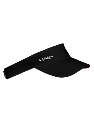 HALO SPORT VISOR - Black