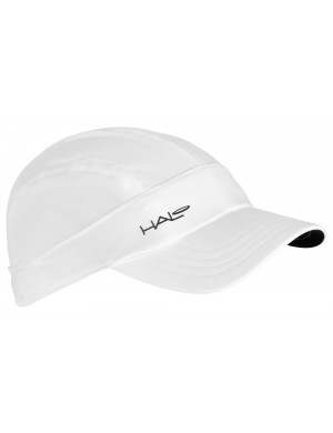 HALO SPORT HAT - White