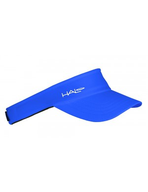 HALO SPORT VISOR - Royal Blue