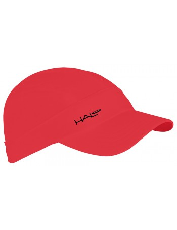 Halo Sport Hat - Red